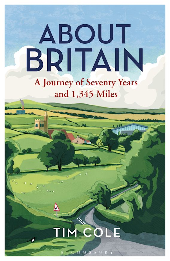 About Britain cover