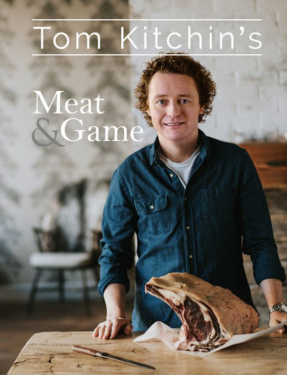 Tom Kitchin's Meat and Game cover