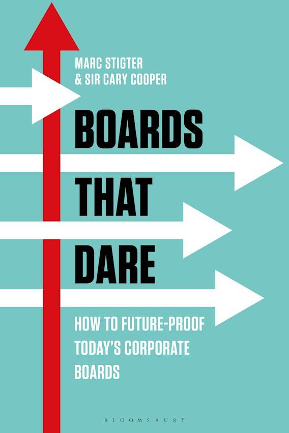 Boards That Dare cover
