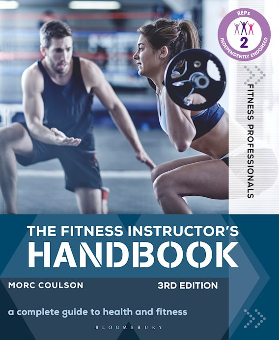 The Fitness Instructor's Handbook cover