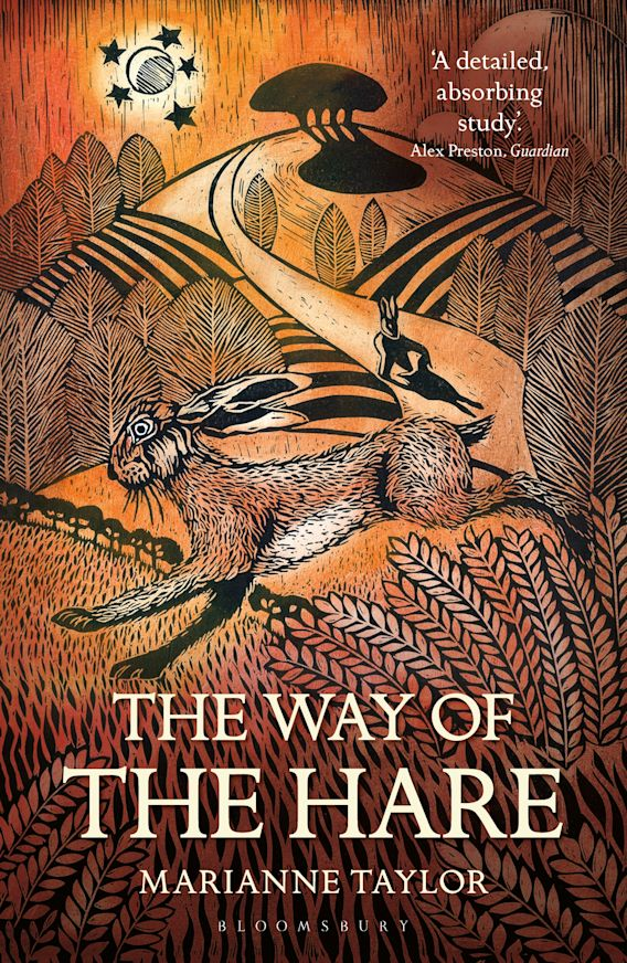 The Way of the Hare cover