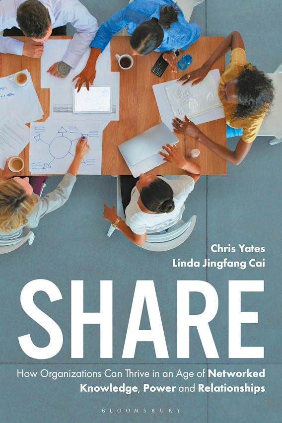 Share cover