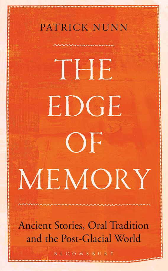The Edge of Memory cover
