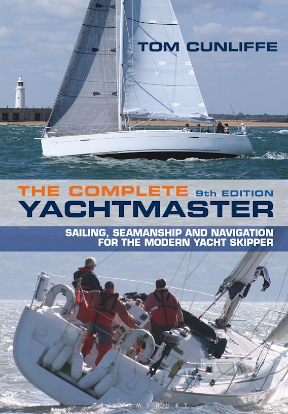 The Complete Yachtmaster cover