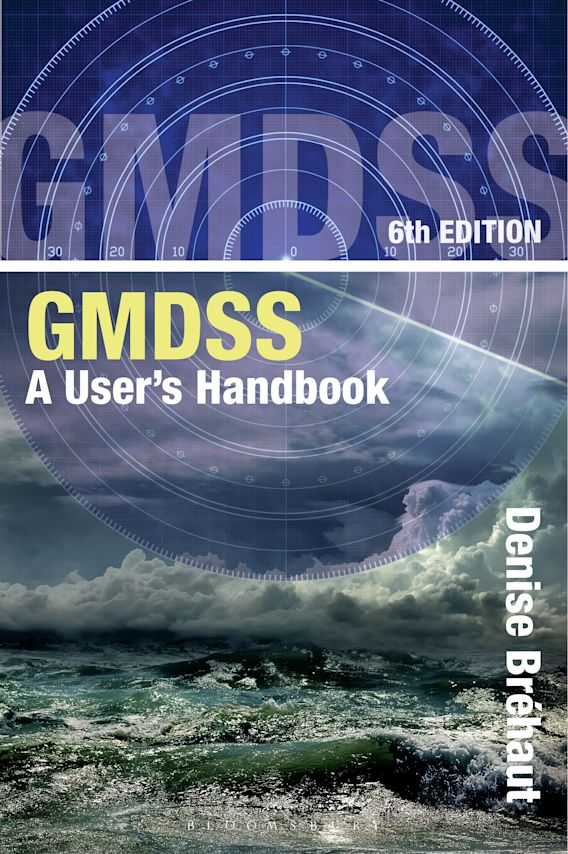 GMDSS cover