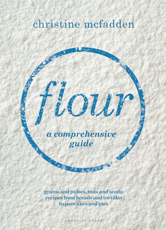 Flour cover