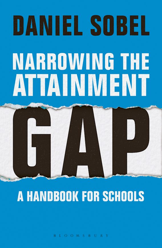 Narrowing the Attainment Gap: A handbook for schools cover