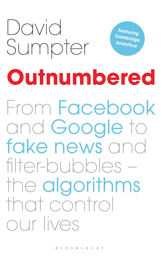 Outnumbered cover
