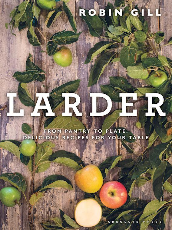 Larder cover