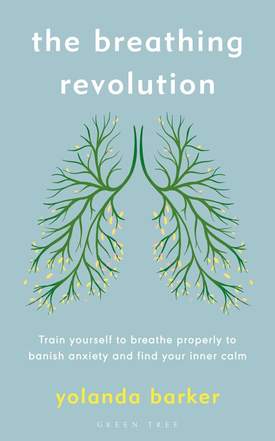 The Breathing Revolution cover