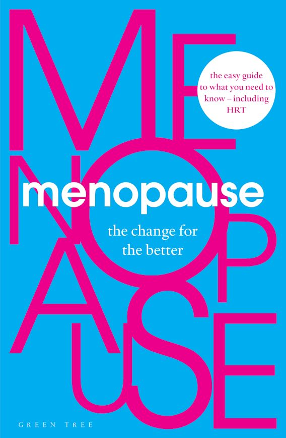 Menopause cover