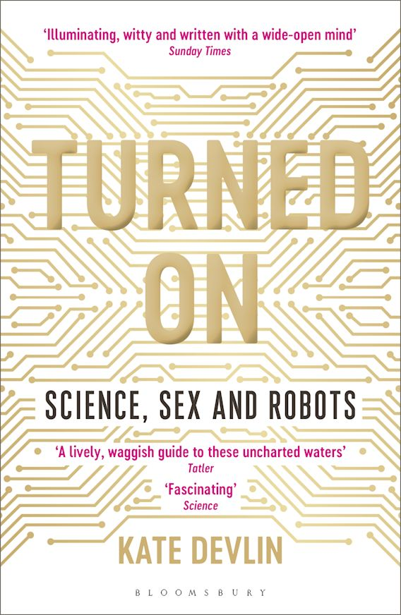Turned On cover