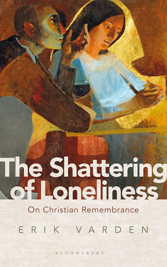 The Shattering of Loneliness cover