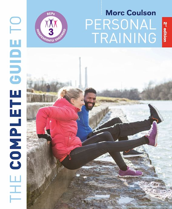 The Complete Guide to Personal Training: 2nd Edition cover