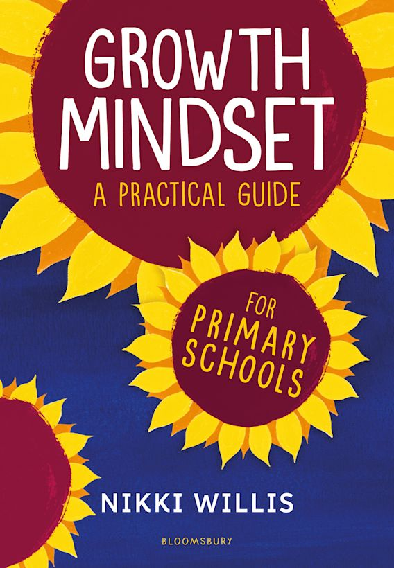 Growth Mindset: A Practical Guide cover