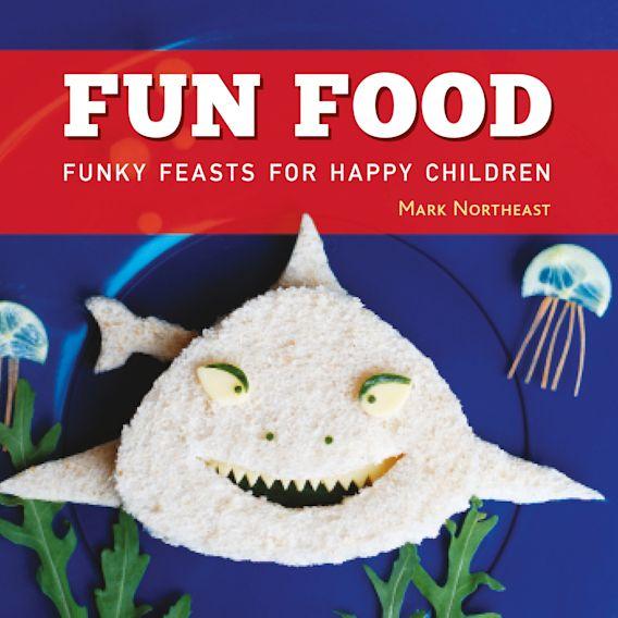 Fun Food cover