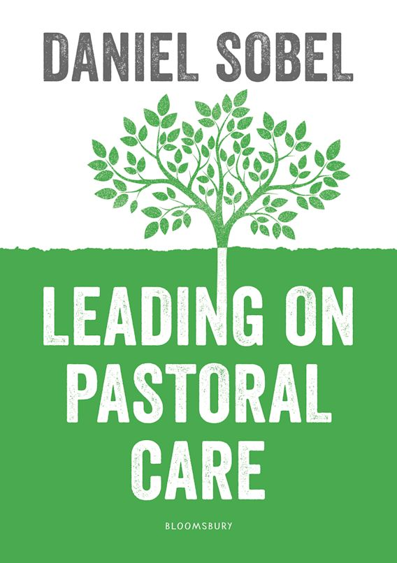 Leading on Pastoral Care cover