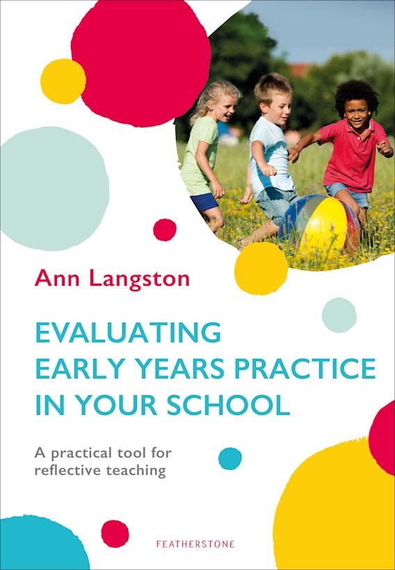 Evaluating Early Years Practice in Your School cover