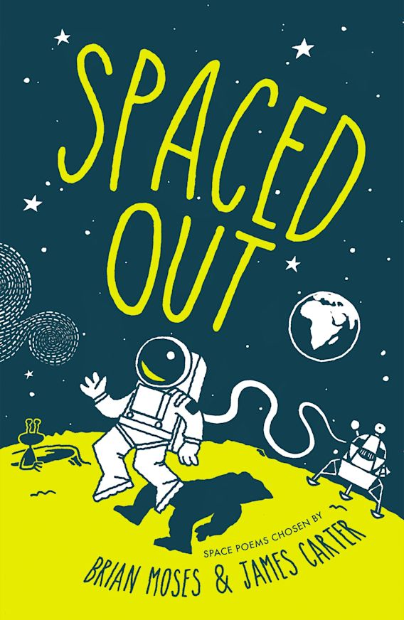 Spaced Out cover