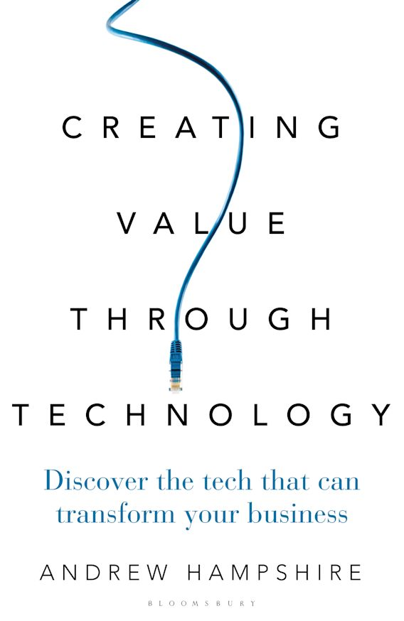 Creating Value Through Technology cover