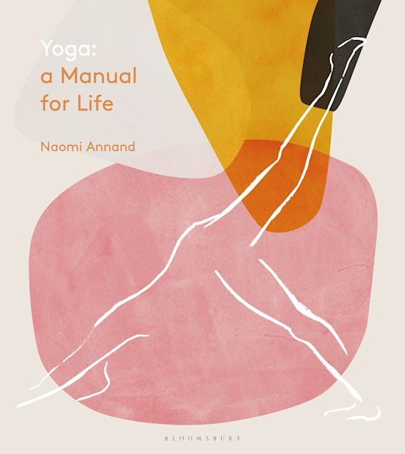 Yoga: A Manual for Life cover