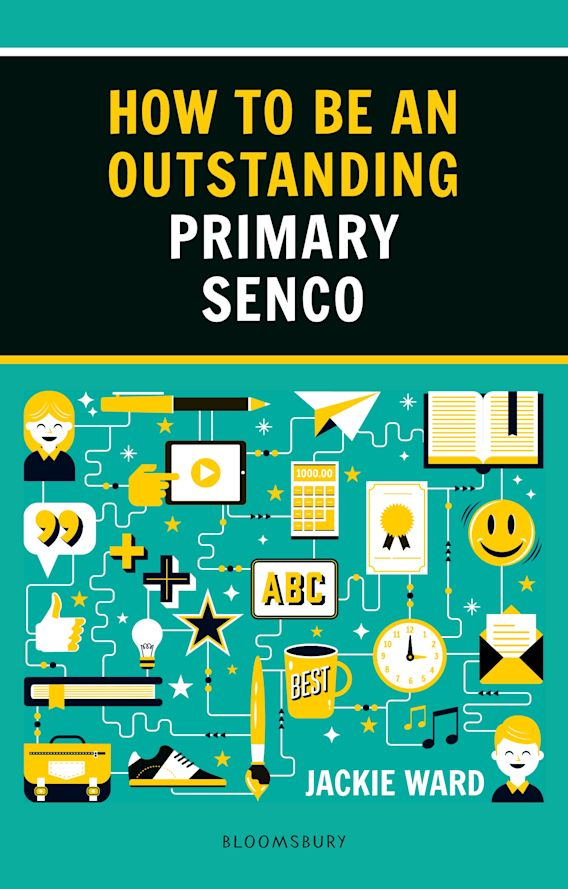 How to be an Outstanding Primary SENCO cover