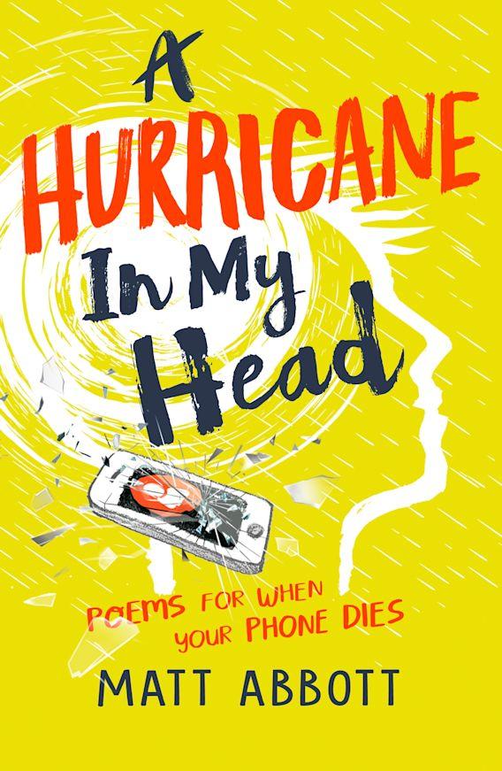 A Hurricane in my Head cover
