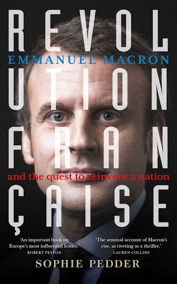 Revolution Française cover