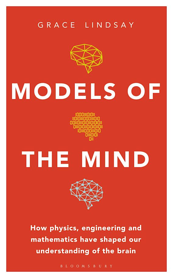 Models of the Mind cover