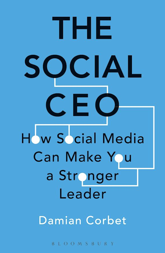 The Social CEO cover