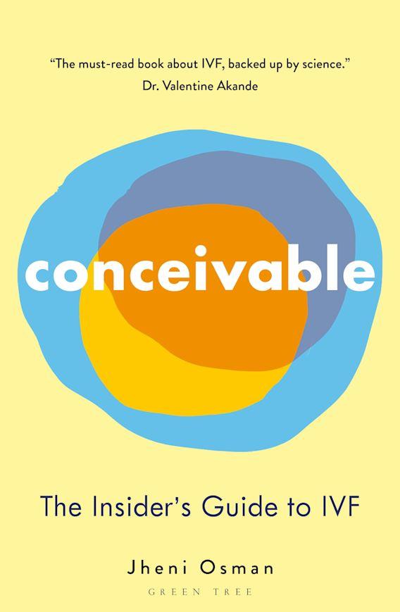 Conceivable cover