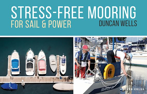 Stress-Free Mooring cover