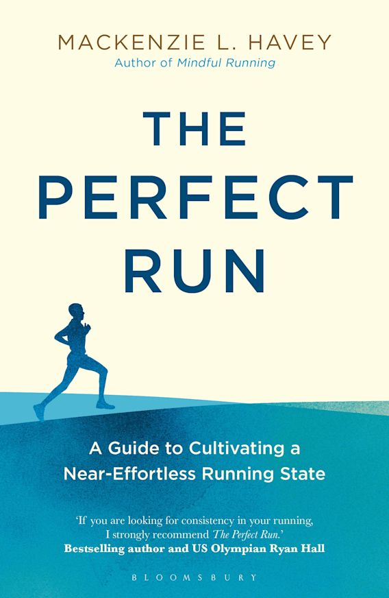 The Perfect Run cover