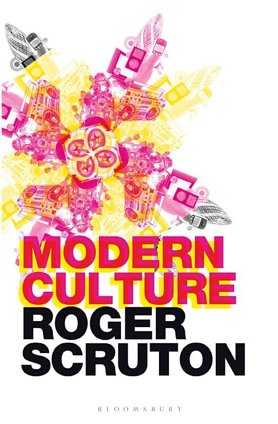 Modern Culture cover