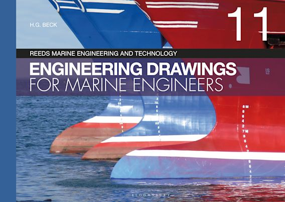 Reeds Vol 11: Engineering Drawing cover