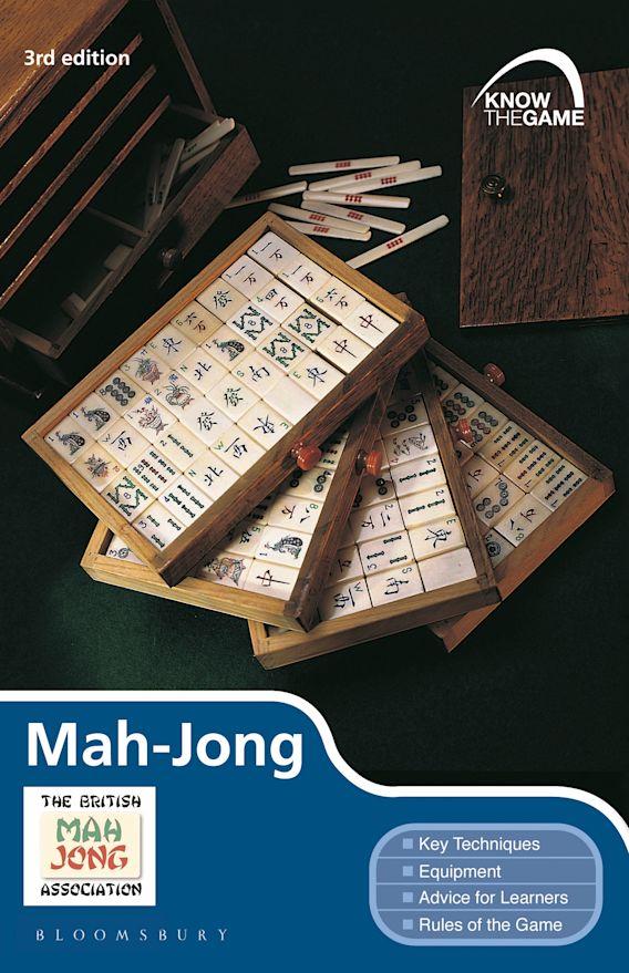 Mah-Jong cover