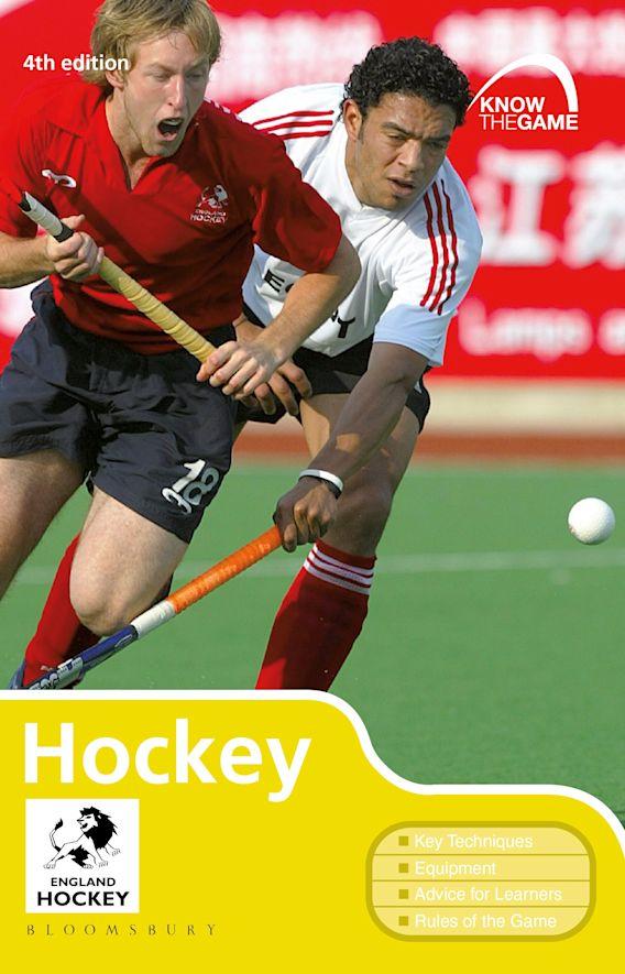 Hockey cover