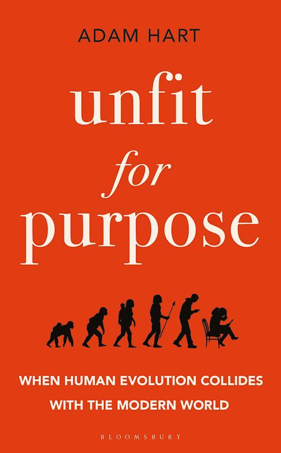 Unfit for Purpose cover