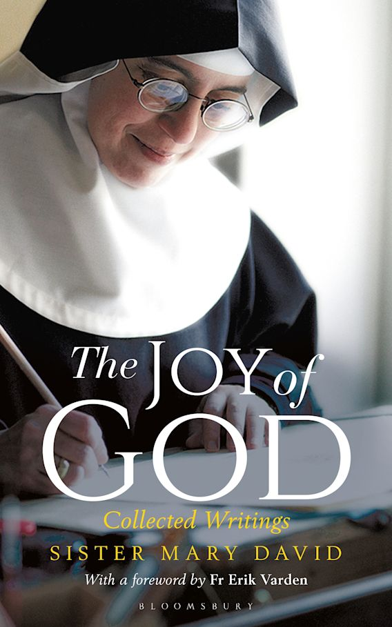 The Joy of God cover