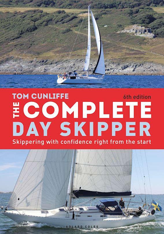 The Complete Day Skipper cover