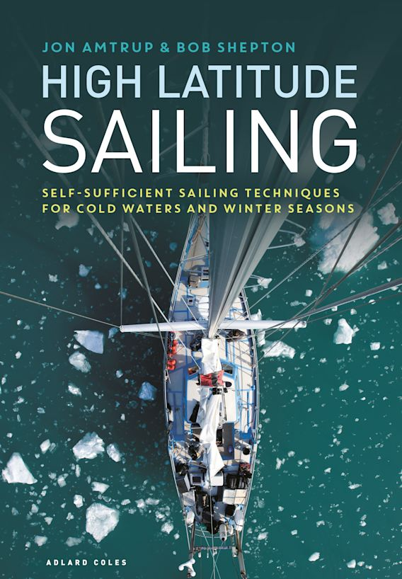 High Latitude Sailing cover