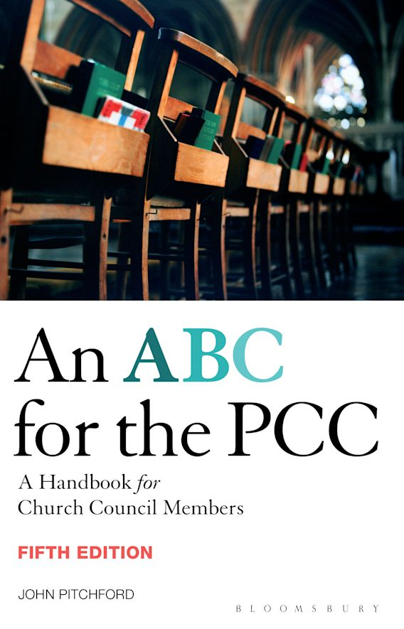 ABC for the PCC 5th Edition cover
