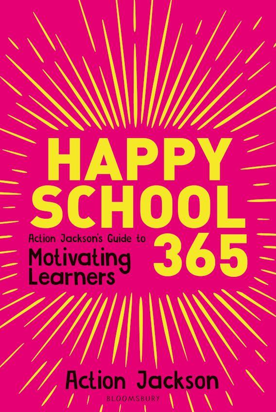 Happy School 365 cover