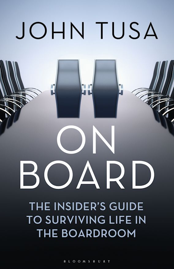 On Board cover