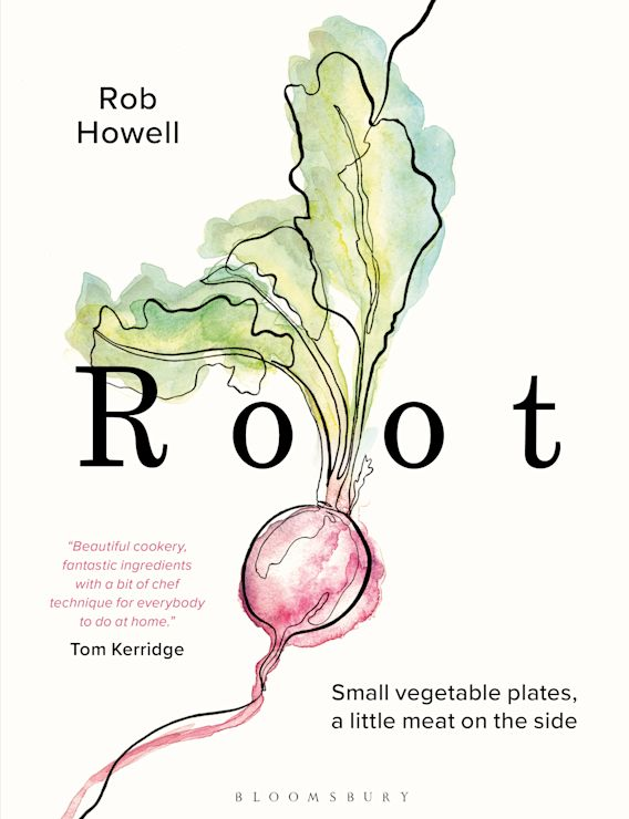 Root cover