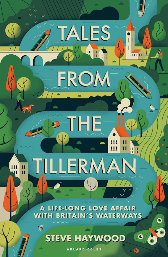Tales from the Tillerman cover