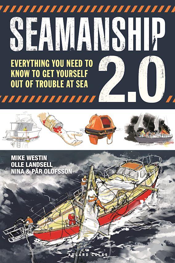 Seamanship 2.0 cover