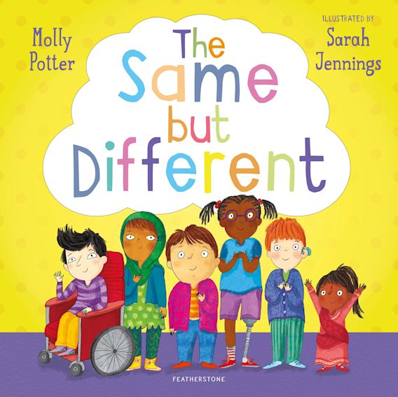 The Same but Different cover
