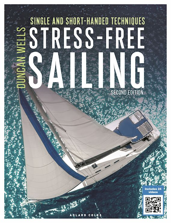 Stress-Free Sailing cover