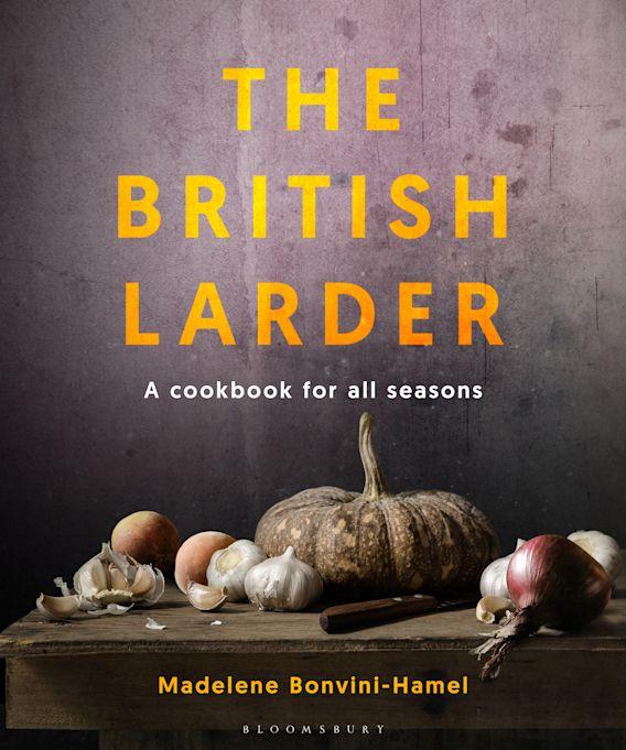 The British Larder cover